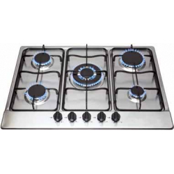 CDA Matrix 5 Burner Gas Hob