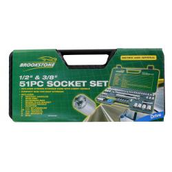Brookstone Socket Set