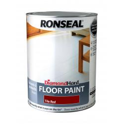 Ronseal Diamond Hard Floor Paint 5L