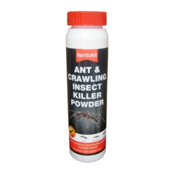 Rentokil Ant Crawling Insect Killer Powder Stax Trade Centres