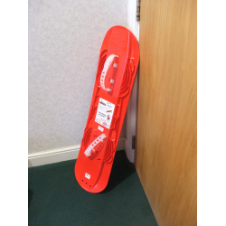 Skidsters Snow Glider Snow Board