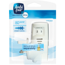 Ambi Pur Plug In Device Only