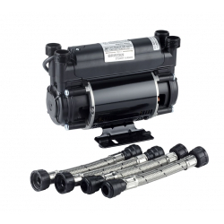 Bristan Twin Ended Shower Pump