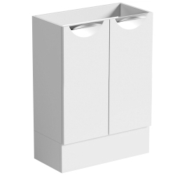 SP Sherwood 600mm Double Door Storage Unit