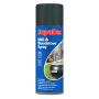 SupaDec BBQ & Woodstove Spray Black