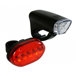 Boyz Toys Deluxe Cycle Lights