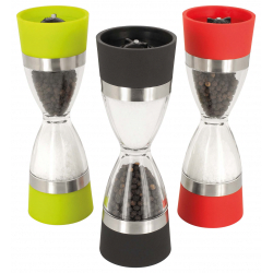 Judge 2 Grind Salt/Pepper Mill