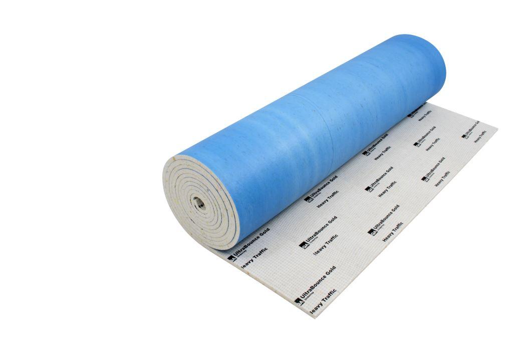 Carpet Underlay Blue Side Up Down Carpet Vidalondon
