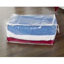 Oblong Storage Bag