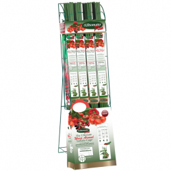 Ultimato The Ultimate Tomato Cage Display