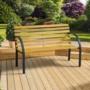 SupaGarden Garden Bench