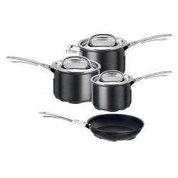 Circulon 4 Piece Pan Set