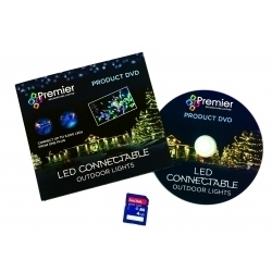 Premier LED Connectable POS Pack