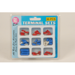 All Ride Terminal Boxes