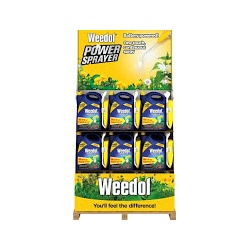 Weedol Pathclear Power Sprayer Display Unit