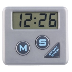 Chef Aid Digital Timer