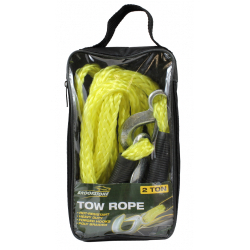 Brookstone Touring Tow Rope