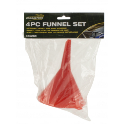 Brookstone Drive Funnel Set