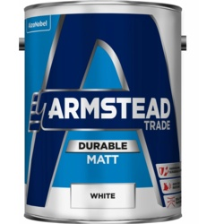 Armstead Trade Durable Matt 5L