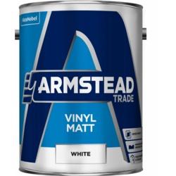 Armstead Trade Vinyl Matt 5L