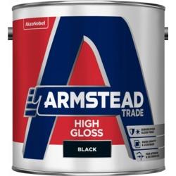 Armstead Trade High Gloss 2.5L