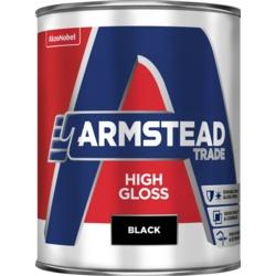Armstead Trade High Gloss 1L