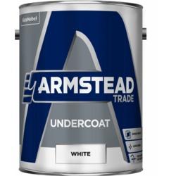 Armstead Trade Undercoat 5L