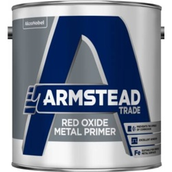 Armstead Trade Red Oxide Metal Primer