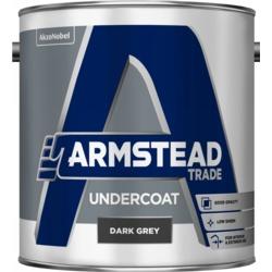 Armstead Trade Undercoat 2.5L