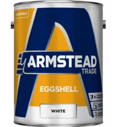 Armstead Trade Eggshell 5L