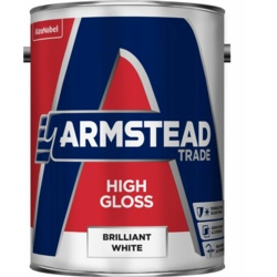 Armstead Trade High Gloss 5L