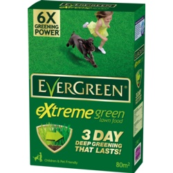EverGreen Extreme Green Box Extra Free