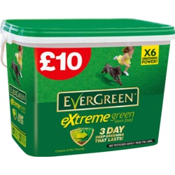 EverGreen Extreme Green Tub