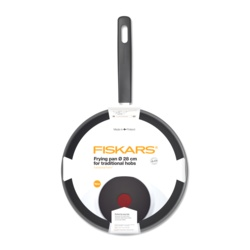 Fiskars Frying Pan Stainless Steel