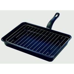 Chef Aid Non Stick Grill Pan