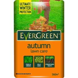 EverGreen Autumn Lawn Care