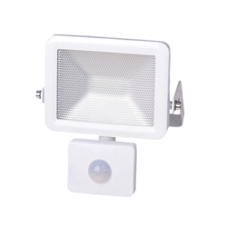 Security Lighting - Stax Trade Centres