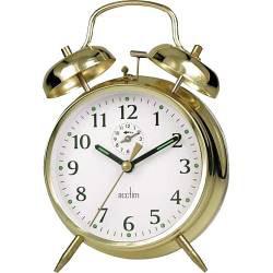Saxon Bell Alarm Clock