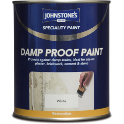 Johnstone's Damp Proof Paint