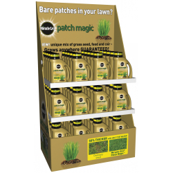 Miracle Gro Patch Magic Jug Bulk Display Unit