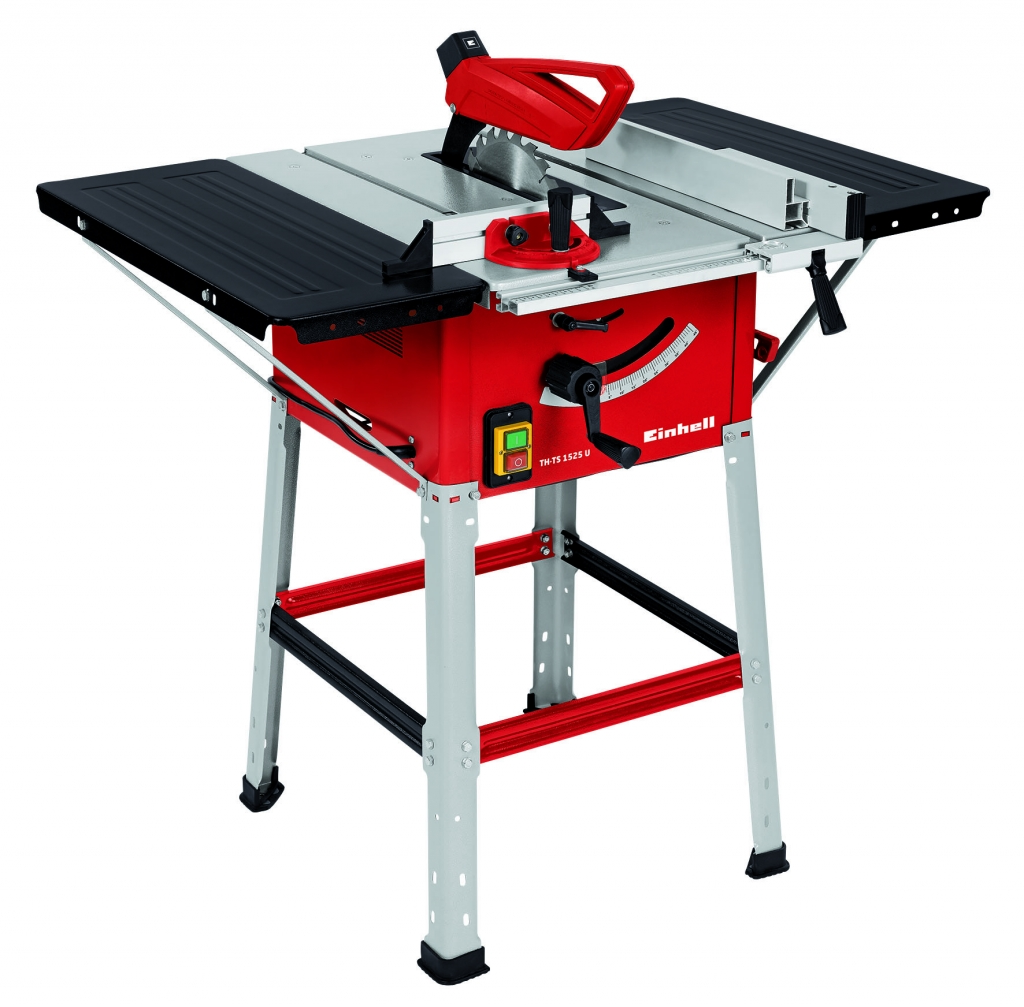 Einhell Table Saw Stax Trade Centres