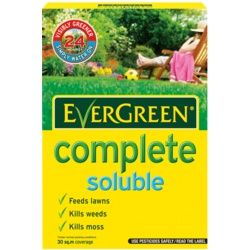 EverGreen Complete Soluble
