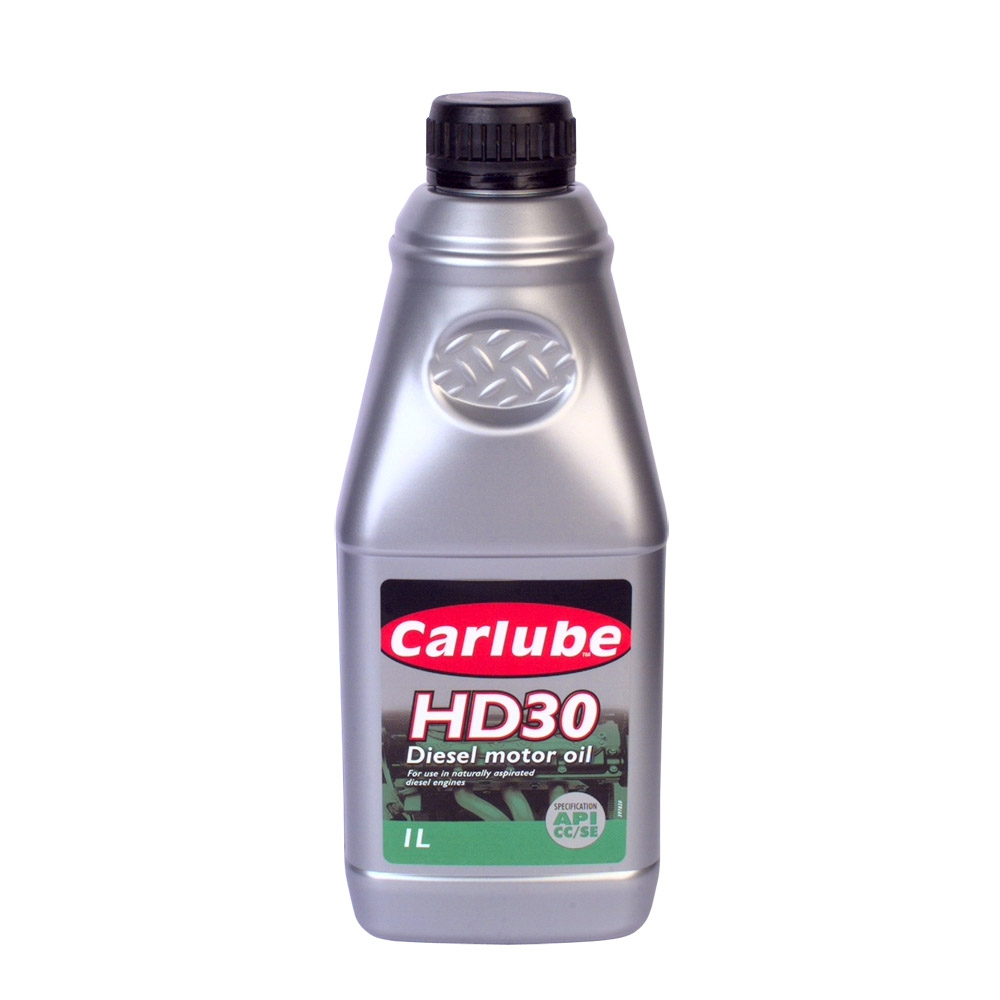 Carlube Hd30 Diesel Motor Oil Stax Trade Centres