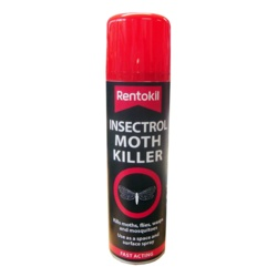Rentokil Insectrol Moth Killer
