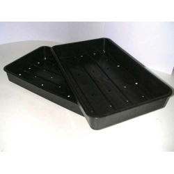 LP Hangers Black Seed Tray