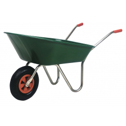 Parasene Boxer Plastic Wheelbarrow