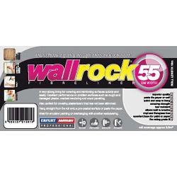 Erfurt Wallrock 55 Fibreliner