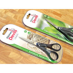 Kitchen Devils Kitchen Scissors