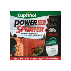 Cuprinol Power Spray