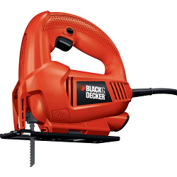 Black & Decker Single Speed Jigsaw